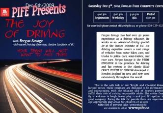 joy-driving