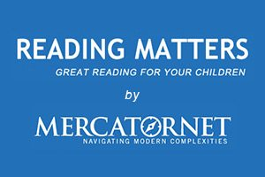 Reading Matters by Mercatornet