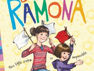 The lost world of Ramona Quimby
