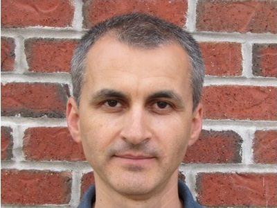 Bogdan Ristea