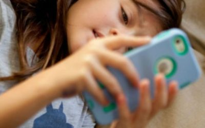 What's destroying the kids – smartphones or distracted parents?