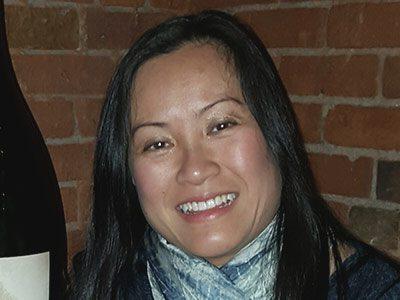 Odilia Lee