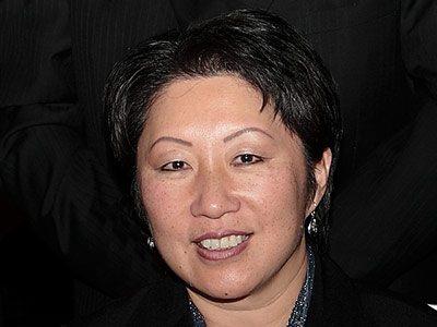 Patti Ikegami