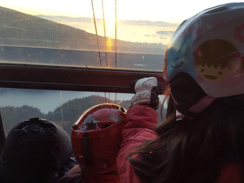 Photo Winter – Gondola