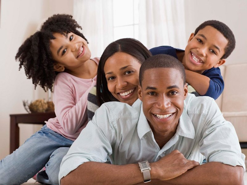 To strengthen schools, start with the family