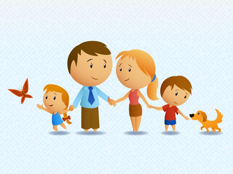 """Family Rules: The Power of """"WE"""""""