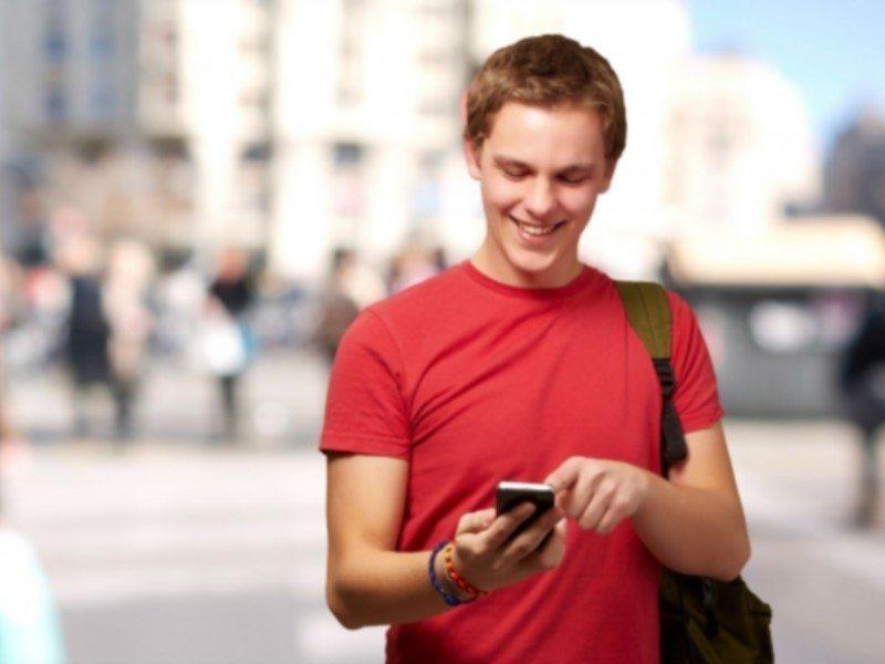 Should smart teens have smartphones?