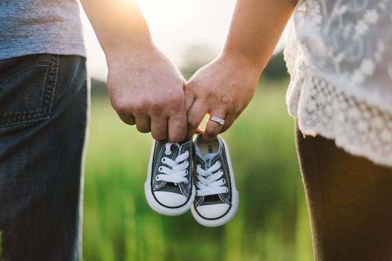 Whom should you love more: your spouse or your kids?